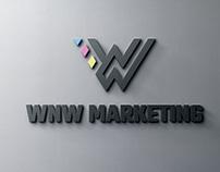 WNW | Logo Design | 2020