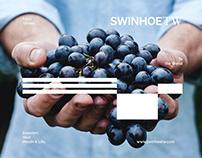 SwinhoeTW Branding