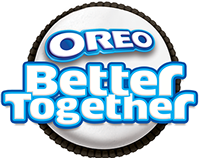 Oreo Marketing Materials