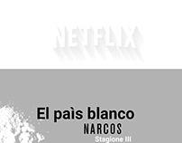Narcos El País Blanco   Activation
