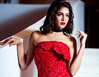 Lavanya - Filmfare South
