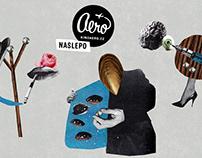 Kino Aero &Bio Oko – Naslepo
