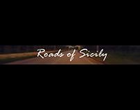 Roads of Sicily #TakeMeSomwhereNice