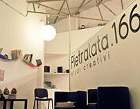 Pietralata166 Studi Creativi Roma