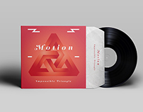 Motion - Impossible Triangle