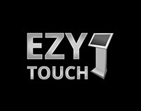 EZY Touch Logo