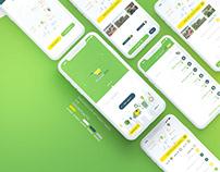 - Maqadecom App Design
