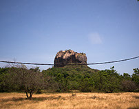 Royal Retreat, Sigiriya