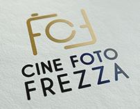 Logo Cine Foto Frezza