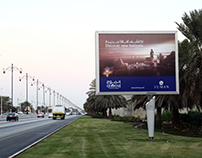 Al Mouj Muscat's Corporate Campaign