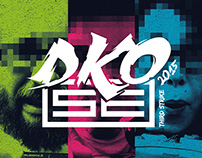 Double KO Summer Event 2015 #DKOSE15