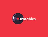 trntables