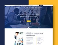Consultente - Creative Agency