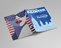 The American Painter Zine
