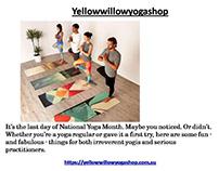 yellowwillowyogashop