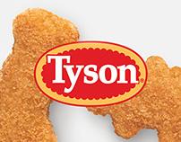 Tyson Fun Nuggets