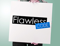 Branding Design for Flawless Code