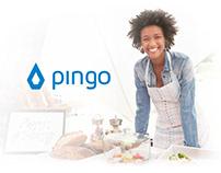 Reposicionamento Pingo