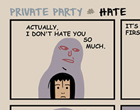 Private Party #38