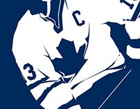 NHL Silhouettes