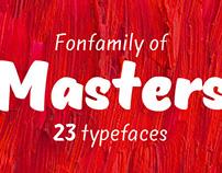 TT Masters