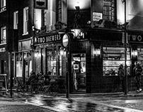 Whitecross Street Night and the Hospitallers