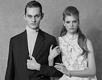 Vogue Brides '19