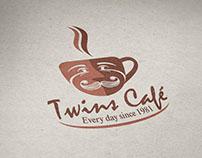 TWINS CAFE