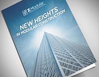 New Heights - Brochure