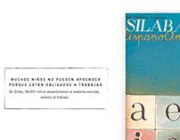 Trabajo infantil · Silabario HispanoAmericano