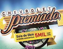 Autoeste | Chevrolet Premiado