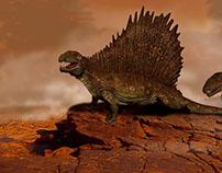 Dimetrodon 2