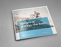 Andalucia Square Brochure