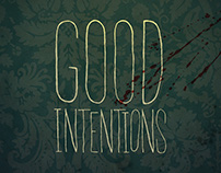 Coat of Arms: Good Intentions
