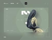 Web / Ui design Collection 01