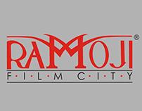 Ramoji Film City Digital Branding
