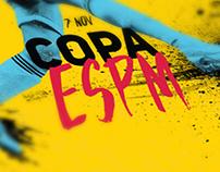 Copa ESPM - 2015