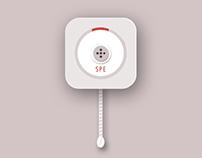 Speaker UI