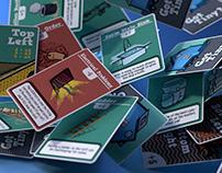 Got Tiny? - Tiny House Building Card Game