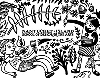 Nantucket Island School of Design & the Arts