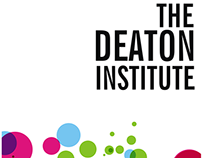 The Deaton Institute 'Poverty to Promise' Conference
