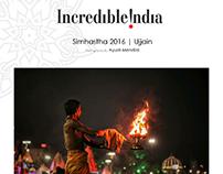 Simhastha Photography 2016 | Ujjain