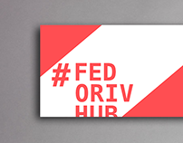 FEDORIV Hub Invitation