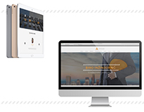"Web redesign for the construction company ""BIRO"""