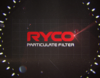 GUD Ryco Particulate Filter