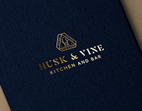 Husk & Vine Kitchen and Bar