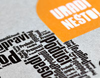 """URADI NESTO"" Campaign"