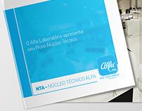 Núcleo Técnico Alfa | Alfa Laboratório