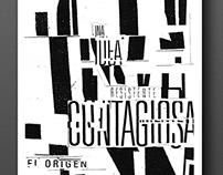 El Origen - afiche
