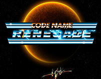 CODE NAME : RENEGADE